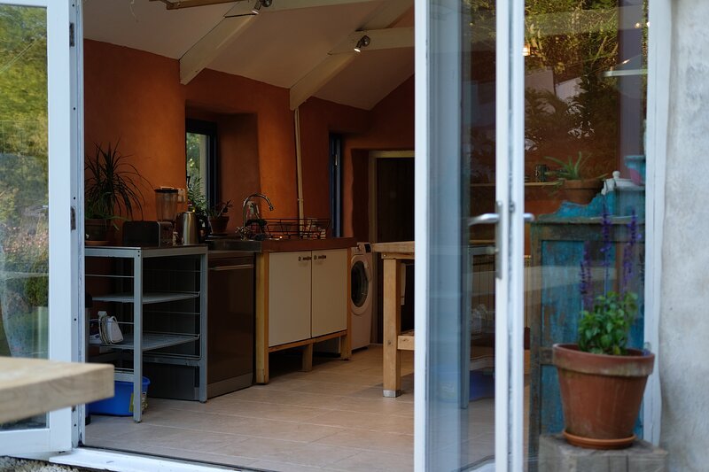 Monkhill kitchen