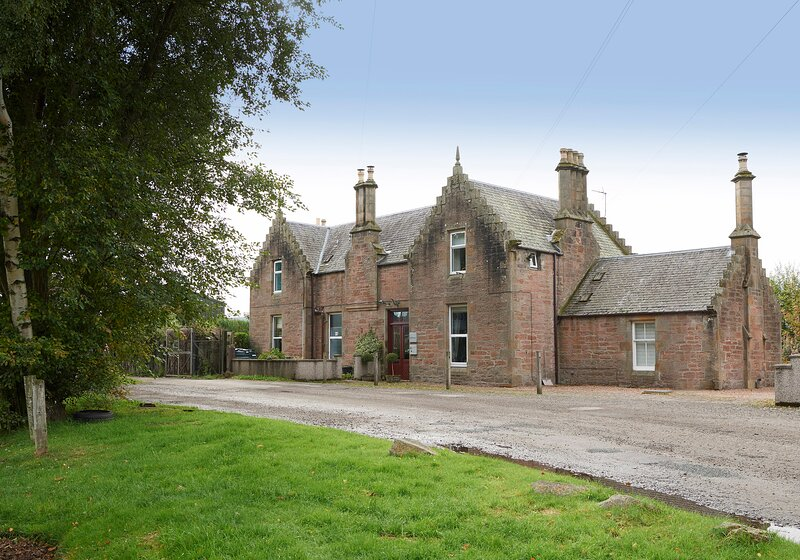Stationmaster's House, holiday rental in Beauly