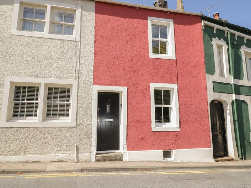 All Saints View, Cockermouth, holiday rental in Lorton