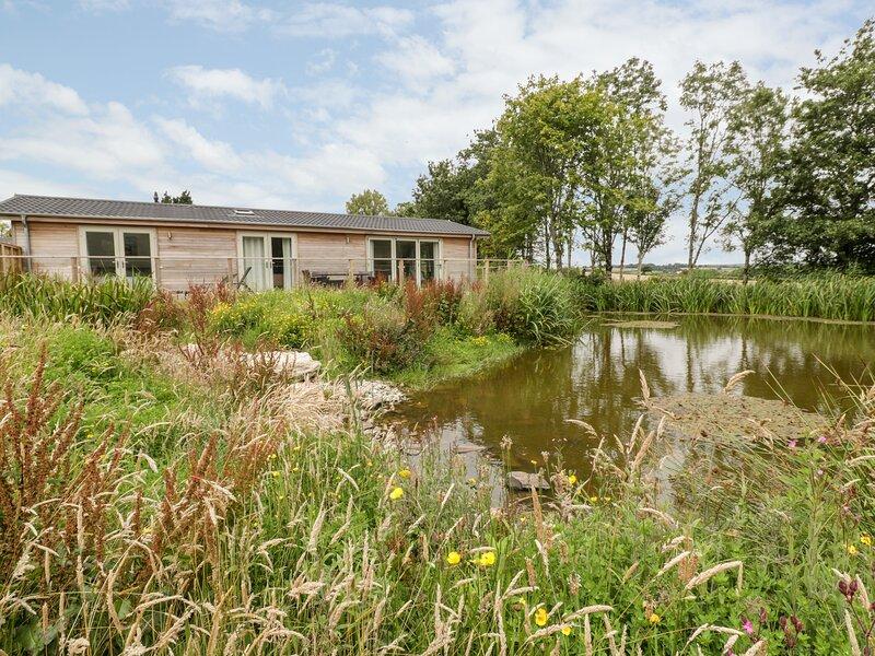 21 Meadow Retreat, Dobwalls, vacation rental in Lanreath