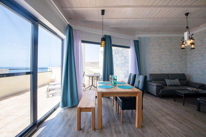 Los Reyes Viento del Mar, am Meer und Strand, holiday rental in La Lajita