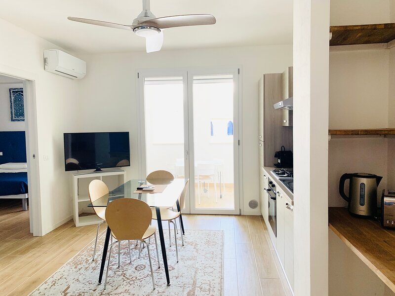 Luxury holidays on the beach, holiday rental in Caorle