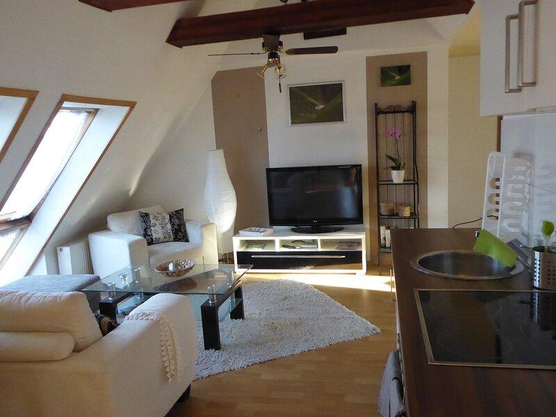 Ostsee-Ferienwohnung 'Storchennest', holiday rental in Dassow