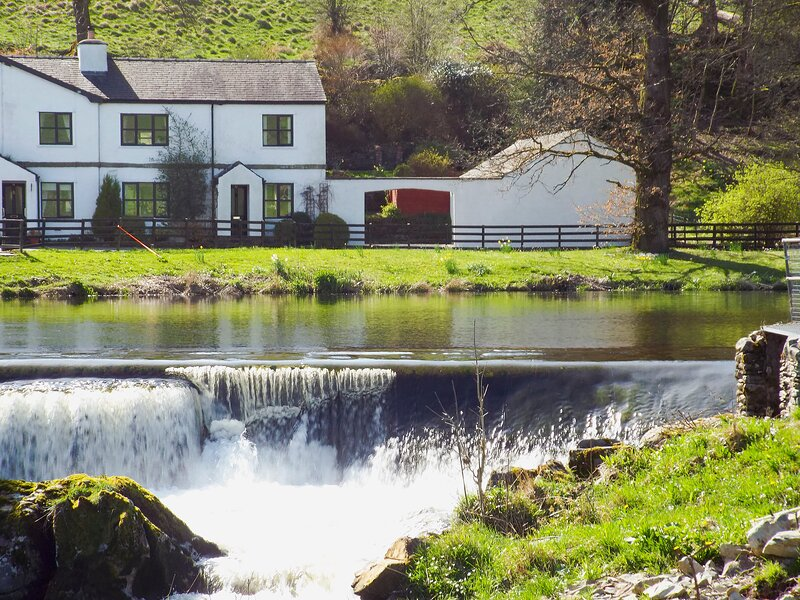 Four Seasons, holiday rental in Staveley