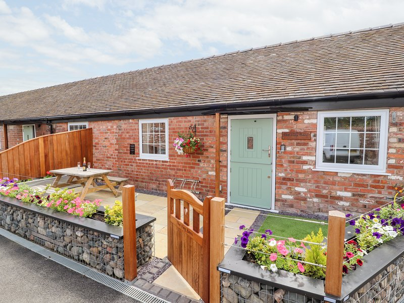 The Hay Barn, Chester, vakantiewoning in Ledsham