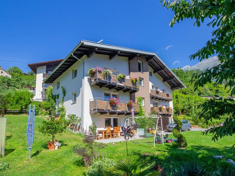 Sailerhaus, aluguéis de temporada em Grins