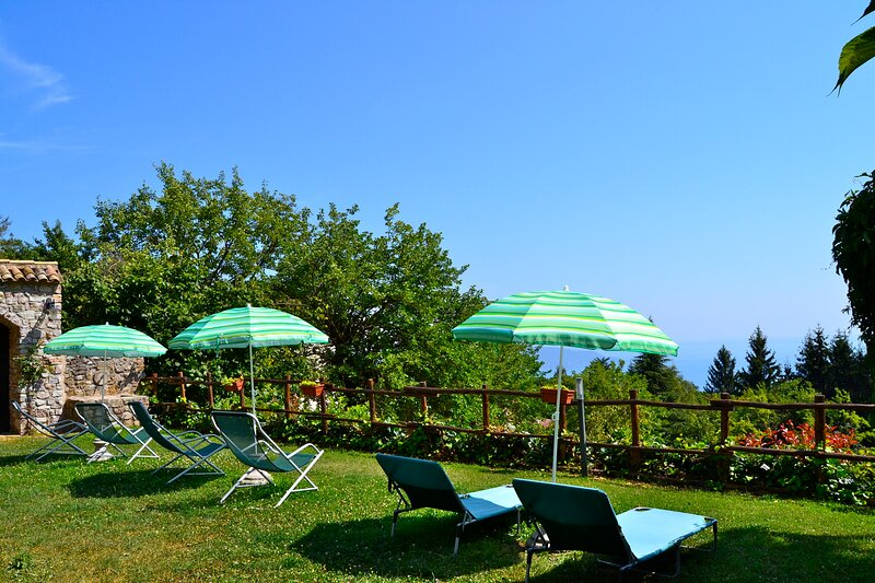 Rosa Liano, holiday rental in Gargnano