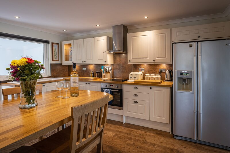 Mill Park in Portree, holiday rental in Portree