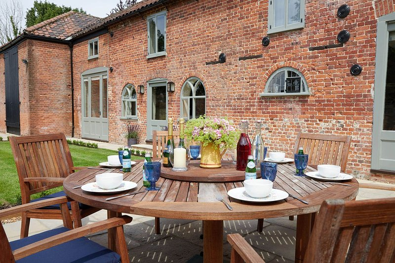 Coach House (Norfolk), holiday rental in Banningham