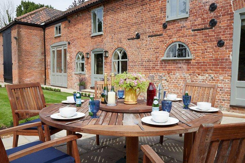 Coach House (Norfolk), holiday rental in Itteringham