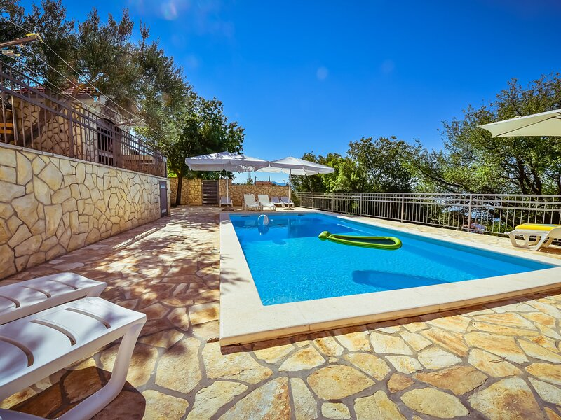 Relax, vacation rental in Maslenica