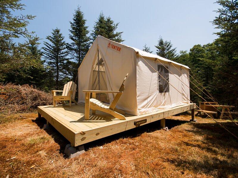 Tentrr Signature Site The Wampanoag Site At Hilltop Tree Farm Updated 2021 Tripadvisor Tiverton Vacation Rental