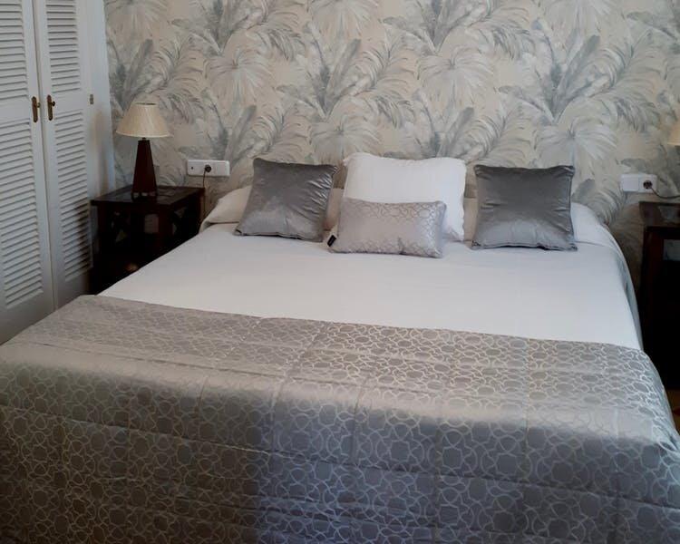 APARTAMENTO 1 DORMITORIO, holiday rental in Torre de la Reina