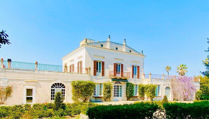 Masseria Villa Gioia del 1799, holiday rental in Castel del Monte