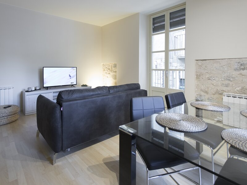 Beautiful Apartment in the Heart of the Old Town (2B) – semesterbostad i Quart