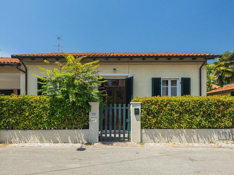Bresciani, holiday rental in Pietrasanta