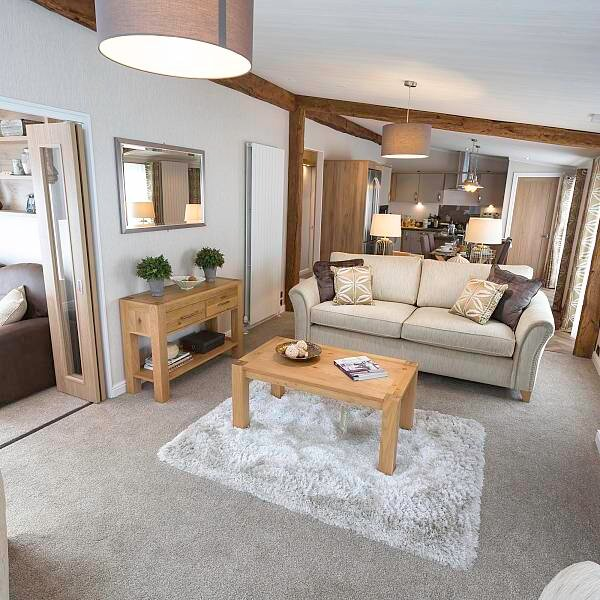 Rivendale Double Lodge, Stewart's Resort, St Andrews, holiday rental in St Andrews