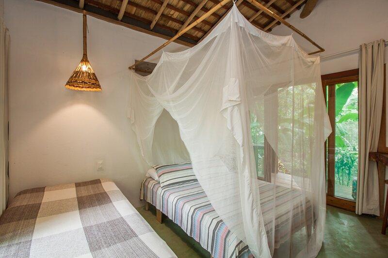 CHALÉ COM A MELHOR LOCALIZAÇÃO DE TAIPÚ DE FORA, location de vacances à Marau