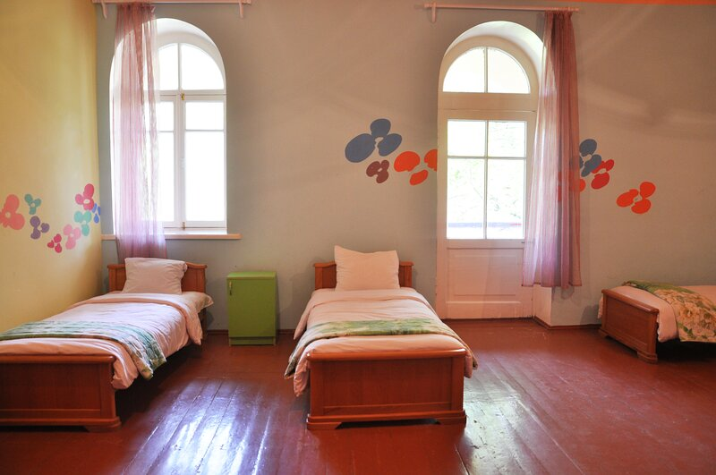 Gugark Retreat Quad room with shared bathroom, vacation rental in Lori Province