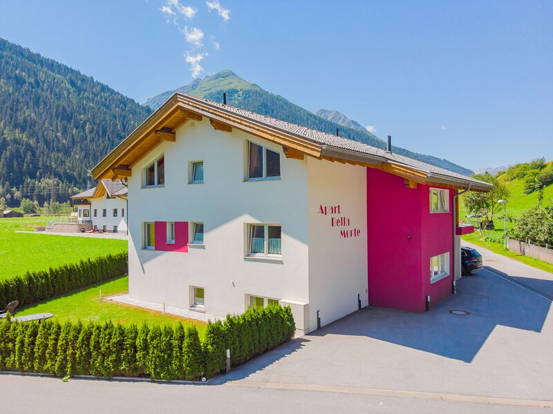 Bella Monte, vacation rental in Lech