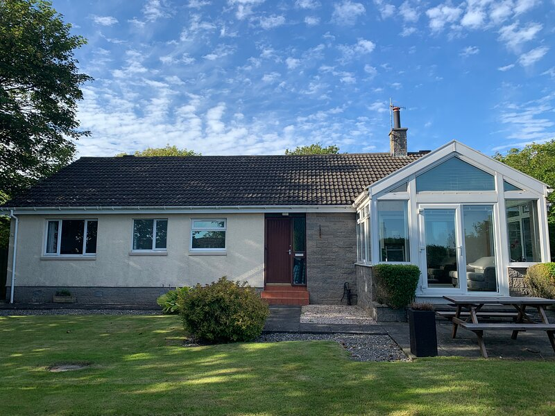 Ocean Wynds, holiday rental in Portpatrick
