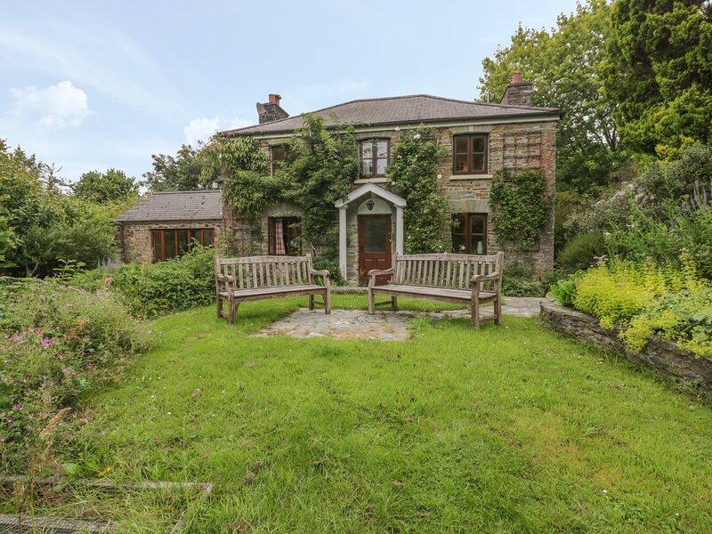 Ribby Farmhouse, Lerryn, location de vacances à Lerryn