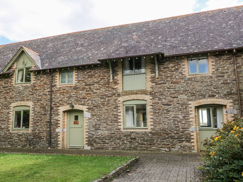 Swift Cottage, Noss Mayo, vacation rental in Noss Mayo