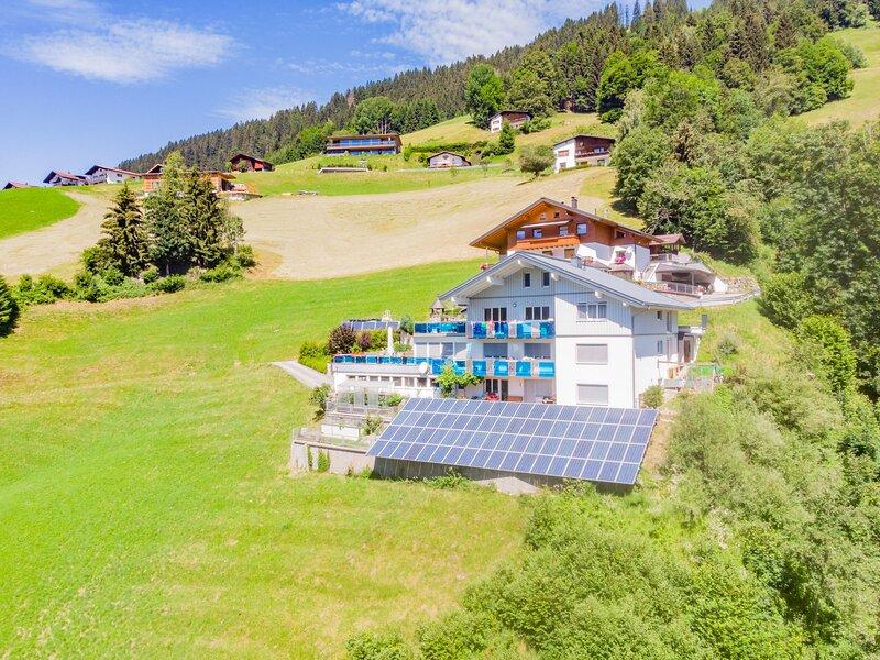 Reinelde, holiday rental in Bartholomaeberg