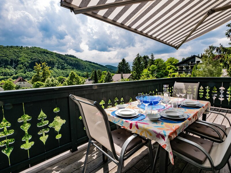 Villa Marie, holiday rental in Brand-Laaben