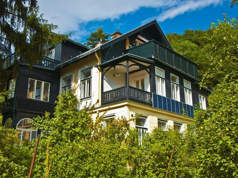 Villa Marie, holiday rental in Oberkirchbach