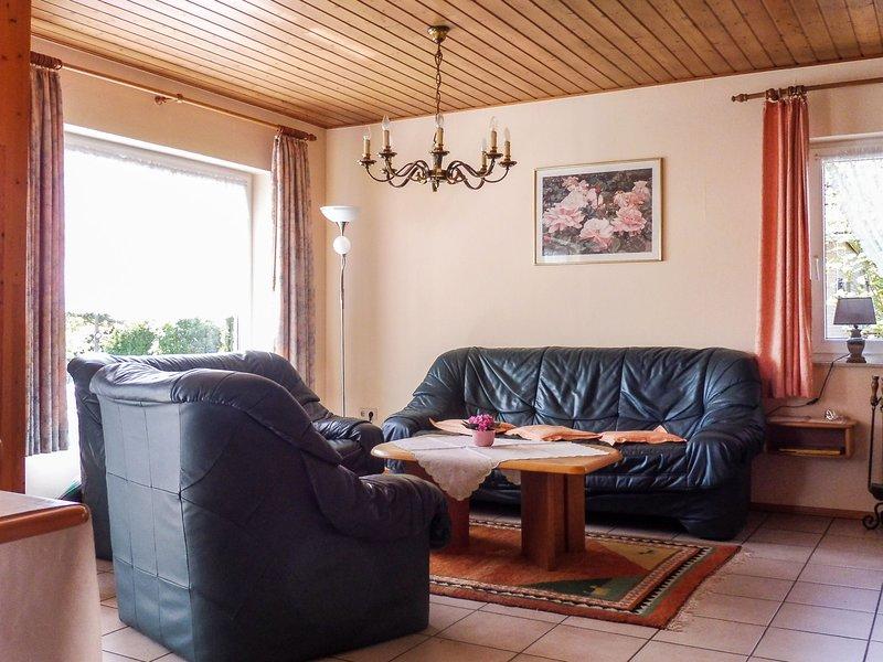 Steffi, location de vacances à Steinheim
