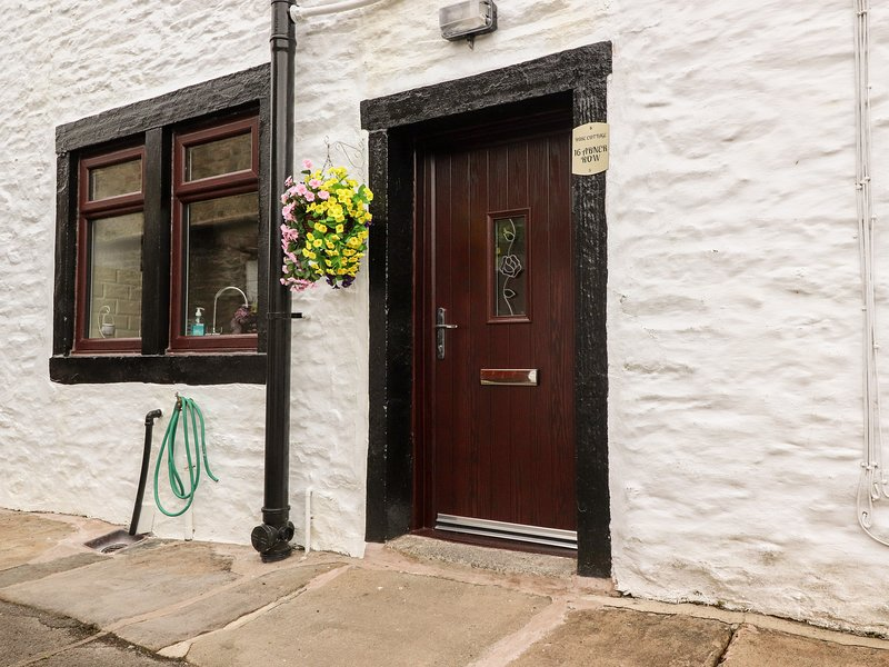 Rose Cottage, Colne, vacation rental in Thornton-in-Craven