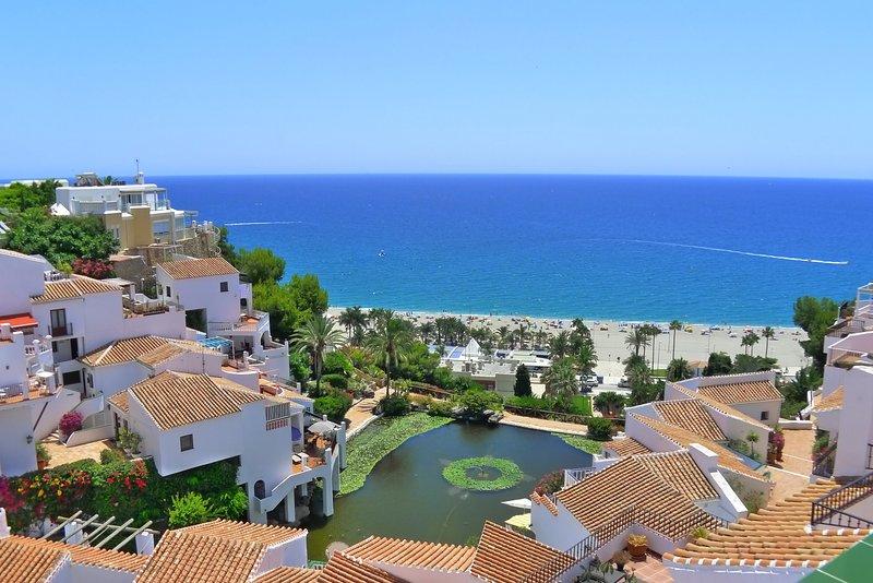 R795 | Capistrano Playa 610, holiday rental in Nerja