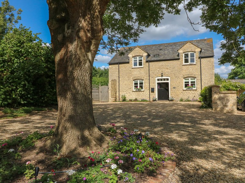The Coach House, Barrowden, holiday rental in Uppingham