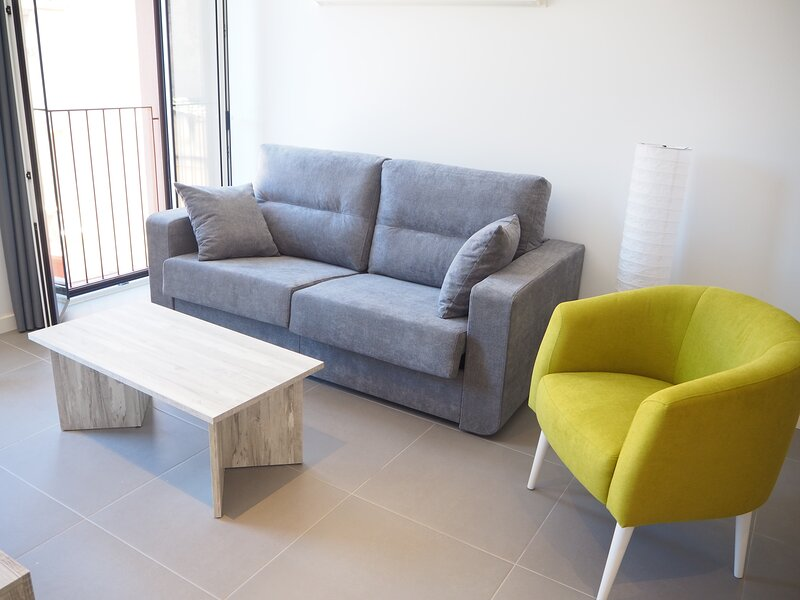 Apartamento Can Çalo 6 pax Castelló Empúries, holiday rental in Vilacolum