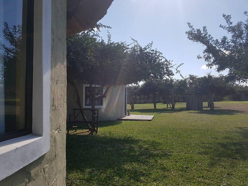 Izulu Eco Lodge | Sodwana Bay | Chalet 1, casa vacanza a Sodwana
