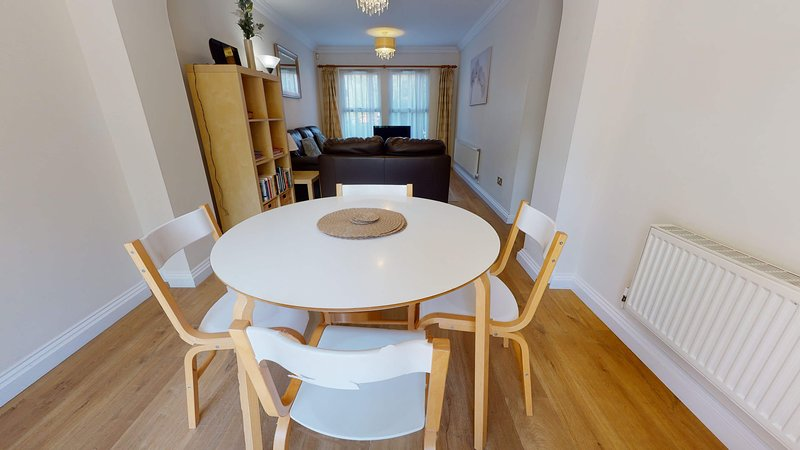 City centre apartment in Oxford, vacation rental in Botley