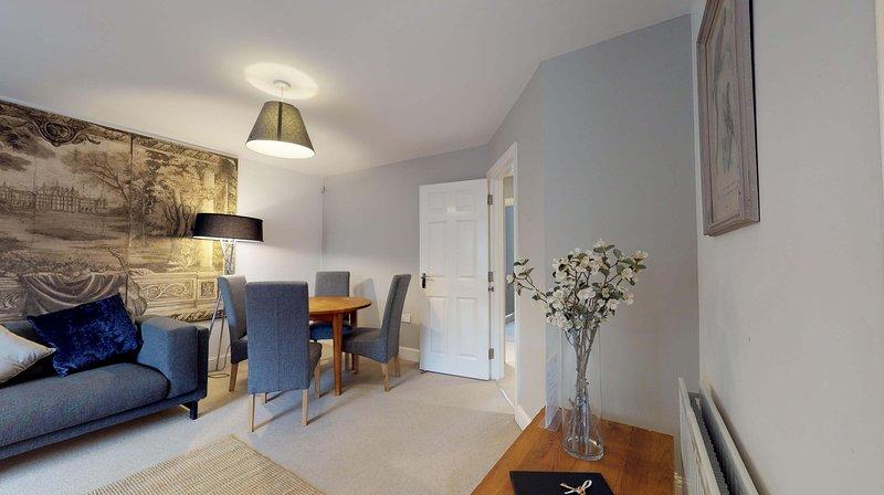 The Hensington Suite in Oxford, vacation rental in Eynsham