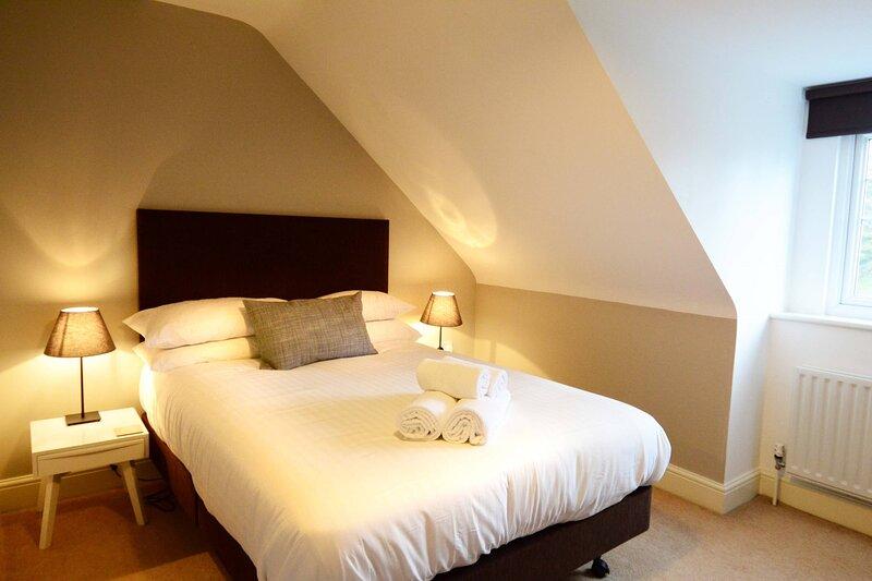 The Bladon Suite, vacation rental in Eynsham