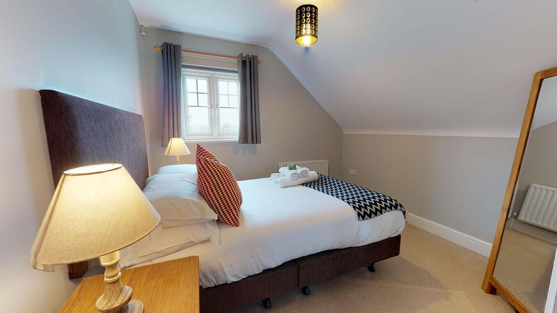 The Spencer Suite in Oxford, vacation rental in Eynsham