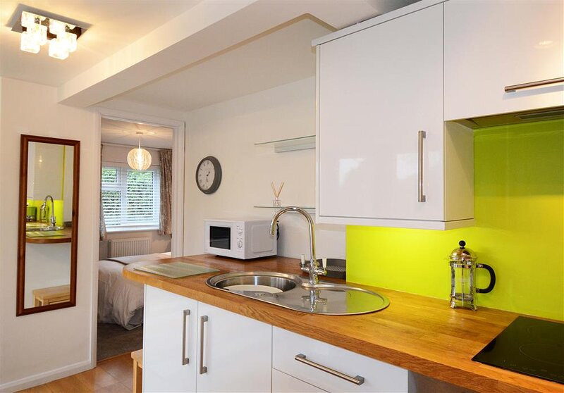 1 BR annexe in Bloxham nr Banbury  & the Cotswolds, casa vacanza a Great Tew