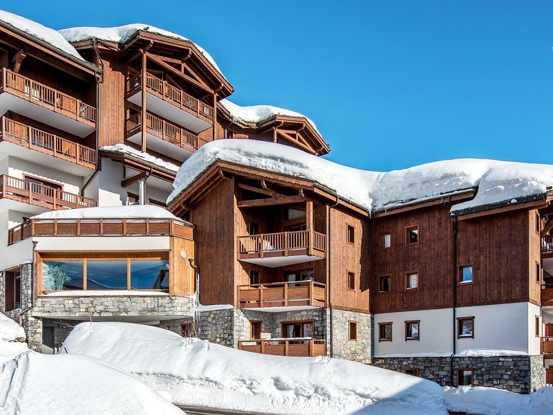 CGH Résidence&Spa Lodge Hemera (ROS210), aluguéis de temporada em La Rosiere
