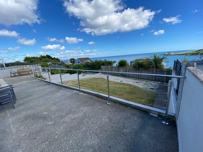 Mariners Lookout, vacation rental in Gorran