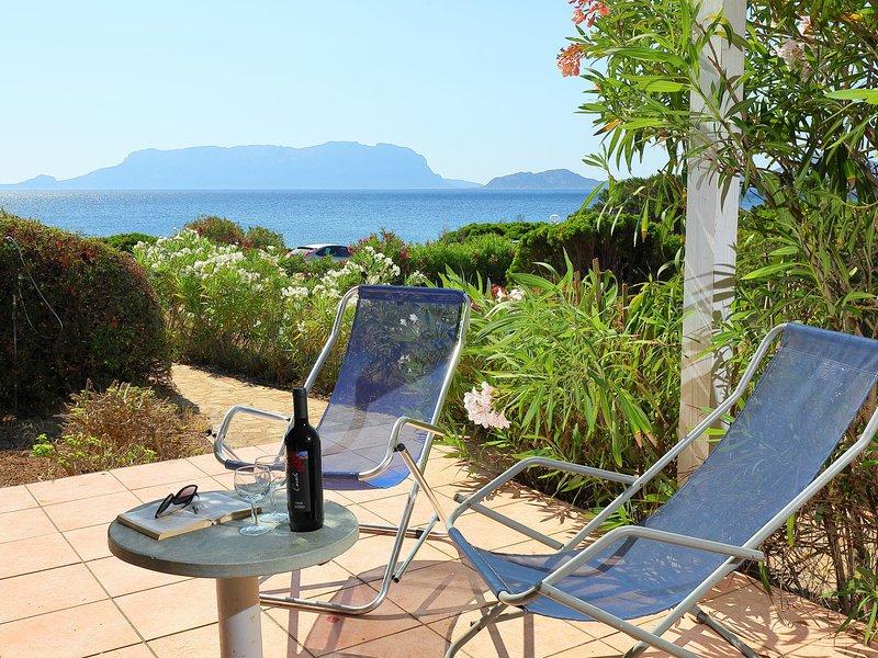 Vista Tavolara 2, alquiler de vacaciones en Pittulongu