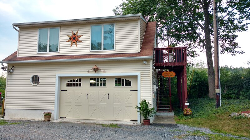 Harley's Hideaway, A Relaxing Escape, holiday rental in Dover Plains