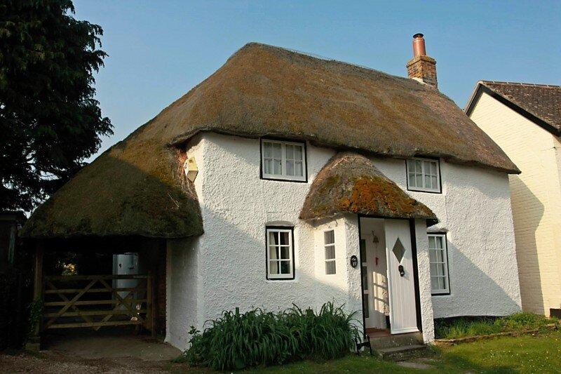 Swallows Cottage, alquiler de vacaciones en Winterborne Whitechurch