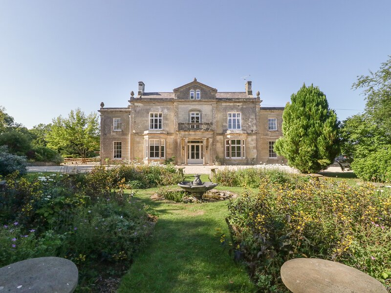 Milton Manor, Milton On Stour, casa vacanza a Bourton
