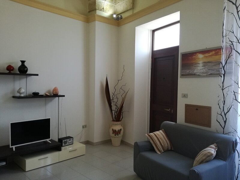 Casa Amata Salentina la Casa ideale per le tue vacanze in Salento, holiday rental in Squinzano