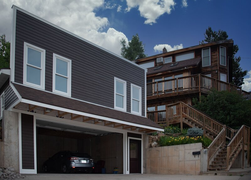 Twin Pines Lodge, Deadwood SD, vacation rental in Deadwood