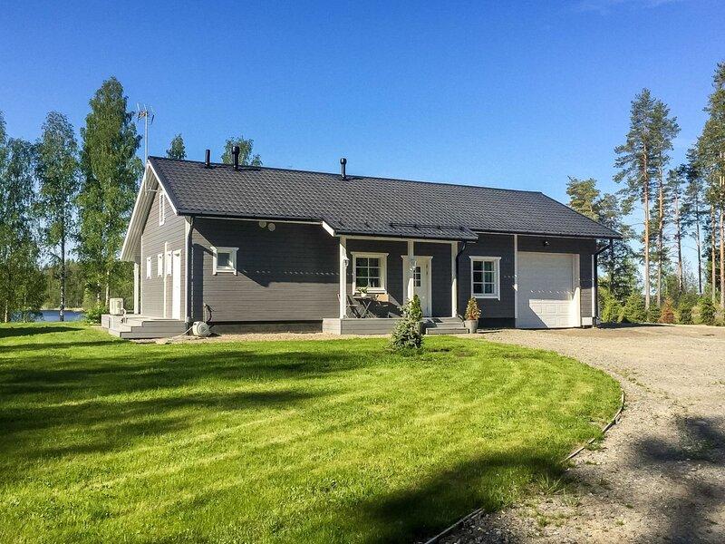 Villa kuusela, location de vacances à Savonranta